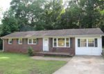 Foreclosed Home in Greenville 29617 9 W SABLE CT - Property ID: 3701358