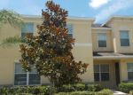 Foreclosed Home in Riverview 33579 10933 KEYS GATE DR # 10933 - Property ID: 3706607