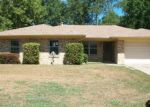 Foreclosed Home in Greenville 75402 520 MINK DR - Property ID: 3712107