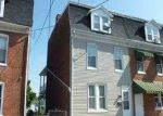 Foreclosed Home in York 17404 105 W 6TH AVE - Property ID: 3716825