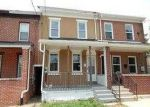 Foreclosed Home in Wilmington 19801 607 N MONROE ST - Property ID: 3722142