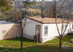 Foreclosed Home in Squaw Valley 93675 38528 WILLOWOOD LN - Property ID: 3728099