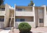 Foreclosed Home in Scottsdale 85251 8055 E THOMAS RD UNIT C107 - Property ID: 3742157