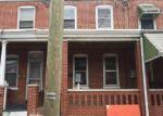 Foreclosed Home in Wilmington 19805 605 S VAN BUREN ST - Property ID: 3743919