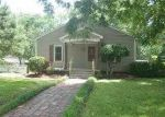 Foreclosed Home in Selma 27576 302 N BREVARD ST - Property ID: 3744703