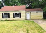 Foreclosed Home in South Bend 46628 55310 MOSS RD - Property ID: 3747834