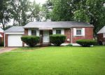 Foreclosed Home in Saint Louis 63137 814 TEURVILLE DR - Property ID: 3748143