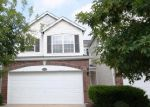 Foreclosed Home in Saint Louis 63136 9634 WILSON BRIDGE DR - Property ID: 3748149