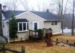 Foreclosed Home in Hopatcong 07843 114 BROOKLYN MOUNTAIN RD - Property ID: 3749822