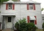 Foreclosed Home in Dayton 45406 3605 EL PASO AVE - Property ID: 3754099