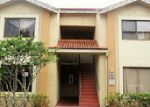 Foreclosed Home in Pompano Beach 33065 8432 CORAL LAKE WAY # 8432 - Property ID: 3758048