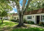 Foreclosed Home in Palm Harbor 34684 3157 MISSION GROVE DR # 3157 - Property ID: 3760438