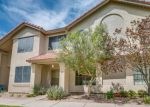 Foreclosed Home in Chandler 85226 3921 W IVANHOE ST UNIT 160 - Property ID: 3762533
