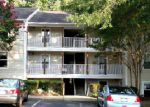 Foreclosed Home in Raleigh 27615 1309 HILLBROW LN APT 103 - Property ID: 3765917