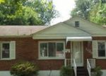 Foreclosed Home in Saint Louis 63130 1125 MOUNT OLIVE AVE - Property ID: 3781370