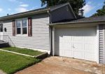 Foreclosed Home in Saint Louis 63125 3737 WEBER RD - Property ID: 3781410
