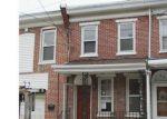 Foreclosed Home in Wilmington 19805 412 S VAN BUREN ST - Property ID: 3785776