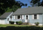 Foreclosed Home in Cheshire 06410 88 COOK HILL RD - Property ID: 3786266
