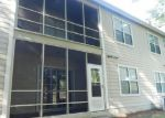 Foreclosed Home in North Charleston 29418 7955 EDGEBROOK CIR APT E - Property ID: 3788154