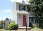 Foreclosed Home in Fredericksburg 22405 410 WINDSOR RIDGE CT UNIT 43 - Property ID: 3796101