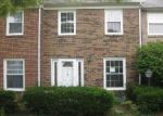 Foreclosed Home in Columbus 43204 2339 HARDESTY CT # K2 - Property ID: 3808439
