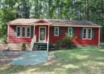 Foreclosed Home in Ruther Glen 22546 277 LAKE CAROLINE DR - Property ID: 3809419