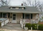 Foreclosed Home in Saint Louis 63114 9617 BALTIMORE AVE - Property ID: 3810145