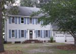 Foreclosed Home in Goldsboro 27534 603 GOLDLEAF DR - Property ID: 3813494