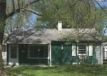 Foreclosed Home in Indianapolis 46226 8050 E 48TH ST - Property ID: 3816532