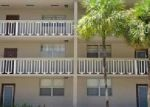 Foreclosed Home in Fort Lauderdale 33319 6150 NW 62ND ST APT 304 - Property ID: 3820687