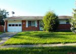 Foreclosed Home in Dayton 45424 7400 CEDAR KNOLLS DR - Property ID: 3824160