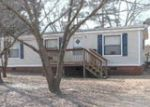 Foreclosed Home in Fayetteville 28306 153 SALMON DR - Property ID: 3824304