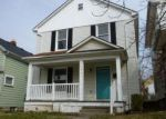 Foreclosed Home in Dayton 45410 162 INDIANA AVE - Property ID: 3835526