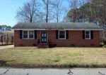 Foreclosed Home in Wilson 27893 506 POE ST SW - Property ID: 3835773