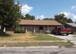 Foreclosed Home in San Antonio 78233 11918 LAS VEGAS ST - Property ID: 3840068