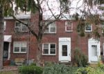 Foreclosed Home in Wilmington 19802 2714 JESSUP ST - Property ID: 3860796