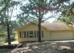 Foreclosed Home in Cabot 72023 61 PINEY TRL - Property ID: 3862798
