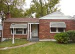 Foreclosed Home in Saint Louis 63121 7652 HORATIO DR - Property ID: 3864841