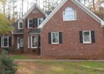 Foreclosed Home in Wilson 27896 5024 COUNTRY CLUB DR N - Property ID: 3882652