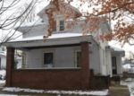 Foreclosed Home in Wakarusa 46573 107 E WABASH AVE - Property ID: 3888138