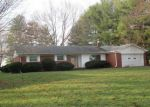 Foreclosed Home in Fairland 46126 8061 W SYCAMORE RD - Property ID: 3888824