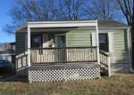 Foreclosed Home in Saint Louis 63114 9723 MCDOWELL PL - Property ID: 3894103