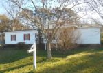 Foreclosed Home in Elm City 27822 511 S PARKER STREET EXT - Property ID: 3894123
