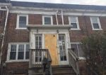 Foreclosed Home in Bridgeport 06610 216 REMINGTON ST - Property ID: 3896420