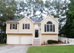 Foreclosed Home in Temple 30179 20 VILLA ROSA TRL - Property ID: 3902232