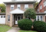 Foreclosed Home in Bluefield 24701 2104 WASHINGTON ST - Property ID: 3907906