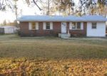 Foreclosed Home in Kenly 27542 1644 RICHARDSON BASS RD - Property ID: 3913810