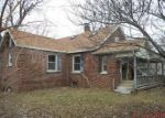 Foreclosed Home in Fairland 46126 109 S MERIDIAN ST - Property ID: 3919397