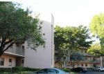 Foreclosed Home in Fort Lauderdale 33322 10442 SUNRISE LAKES BLVD APT 110 - Property ID: 3924191
