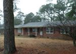 Foreclosed Home in Rose Hill 28458 1781 REGISTER RD - Property ID: 3929218